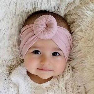 Other - Baby Turbon Nylon Headband 2/$15